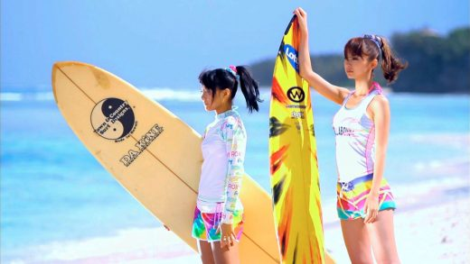 AKB48-Ponytail_to_Shushu